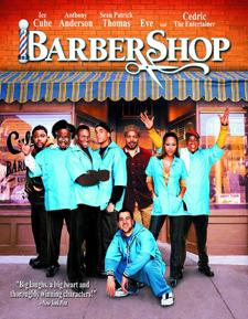 Barbershop (Blu-ray Review)