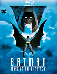 Batman: Mask of the Phantasm (Blu-ray Review)