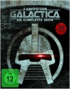 Battlestar Galactica / Galactica 1980: The Complete Original Series (Region B)