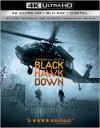 Black Hawk Down (4K UHD Review)