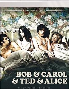 Bob & Carol & Ted & Alice (Blu-ray Review)