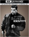 Bourne Identity, The (4K UHD Review)