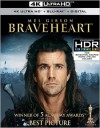 Braveheart (4K UHD Review)