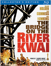Bridge on the River Kwai, The: Collector's Edition