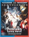 Captain America: Civil War – Collector's Edition