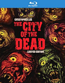 City of the Dead, The: Limited Edition (Blu-ray Review)