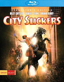 City Slickers: Collector's Edition (Blu-ray Review)