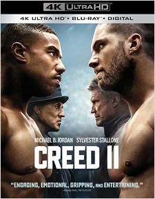 Creed II (4K UHD Review)