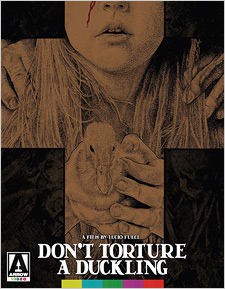 Don't Torture a Duckling: Special Edition (Blu-ray Review)