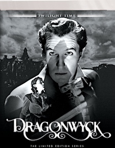 Dragonwyck (Blu-ray Review)