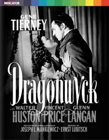 Dragonwyck (Region B) (Blu-ray Review)