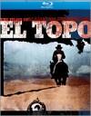 El Topo: The Films of Alejandro Jodorowsky