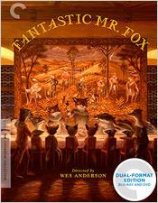Fantastic Mr. Fox (Criterion)
