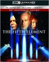 Fifth Element, The: 20th Anniversary Edition (4K UHD Review)