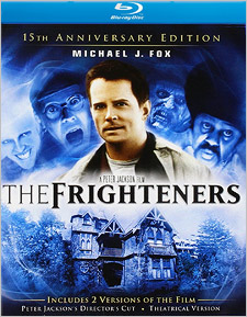 Frighteners, The: 15th Anniversary Edition