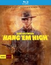 Hang 'Em High: 50th Anniversary Edition (Blu-ray Review)