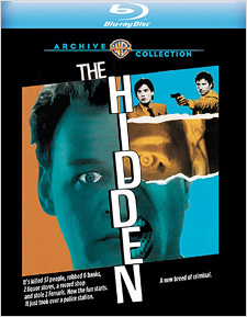 Hidden, The (Blu-ray Review)