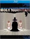 Holy Mountain, The: The Films of Alejandro Jodorowsky