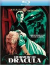 Horror of Dracula (Blu-ray Review)