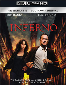 Inferno (4K UHD Review)