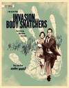 Invasion of the Body Snatchers (1956) (Blu-ray Review)