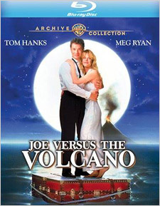 Joe Versus the Volcano (Blu-ray Review)