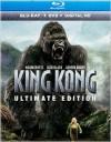 King Kong (2005): Ultimate Edition