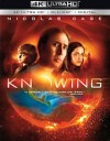 Knowing (4K UHD Review)