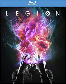 Legion: The Complete Season One (Blu-ray Review)