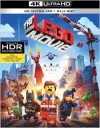 LEGO Movie, The (4K UHD Review)
