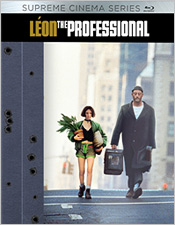 Léon: The Professional – Cinema Series