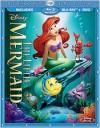 Little Mermaid, The: Diamond Edition