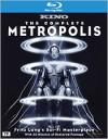 Metropolis, The Complete