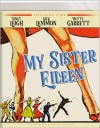 My Sister Eileen (Blu-ray Review)