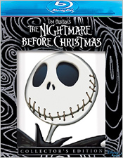 Nightmare Before Christmas, The: Collector's Edition