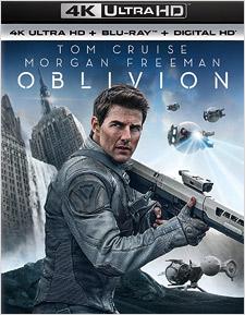Oblivion (4K UHD Review)