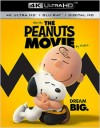 Peanuts Movie, The (4K UHD Review)
