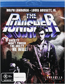 Punisher, The (1989)