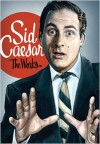 Sid Caesar: The Works (DVD Review)