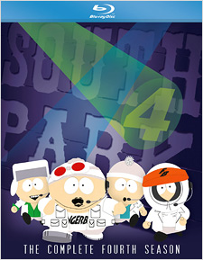 South Park: The Complete Fourth Season (Blu-ray Review)