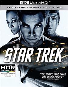 Star Trek (4K UHD Review)