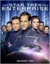 Star Trek: Enterprise - Season Two