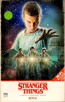 Stranger Things: Season 1 (4K UHD Review)
