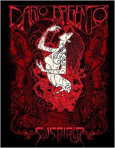 Suspiria: 40th Anniversary (Steelbook Blu-ray Review)