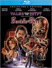 Tales from the Crypt Presents: Bordello of Blood – Collector's Edition