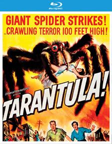 Tarantula! (Blu-ray Review)