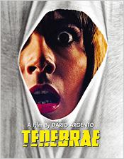 Tenebrae: Limited Edition