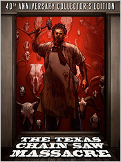 Texas Chain Saw Massacre, The: 40th Anniversary Collector's Edition