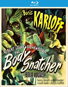 Body Snatcher, The (Blu-ray Review)