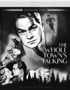 Whole Town's Talking, The (Blu-ray Review)